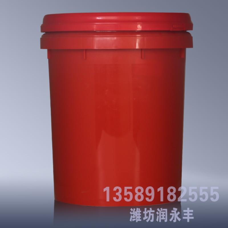 萊蕪塑料桶-濰坊哪里能買到性價比高的塑料桶