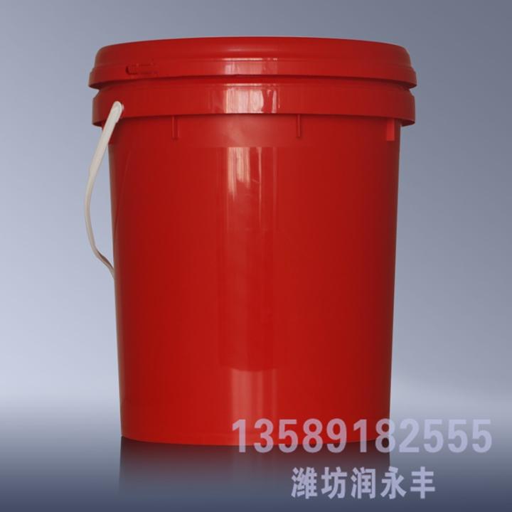 塑料包装桶报价 潍坊塑料包装桶公司