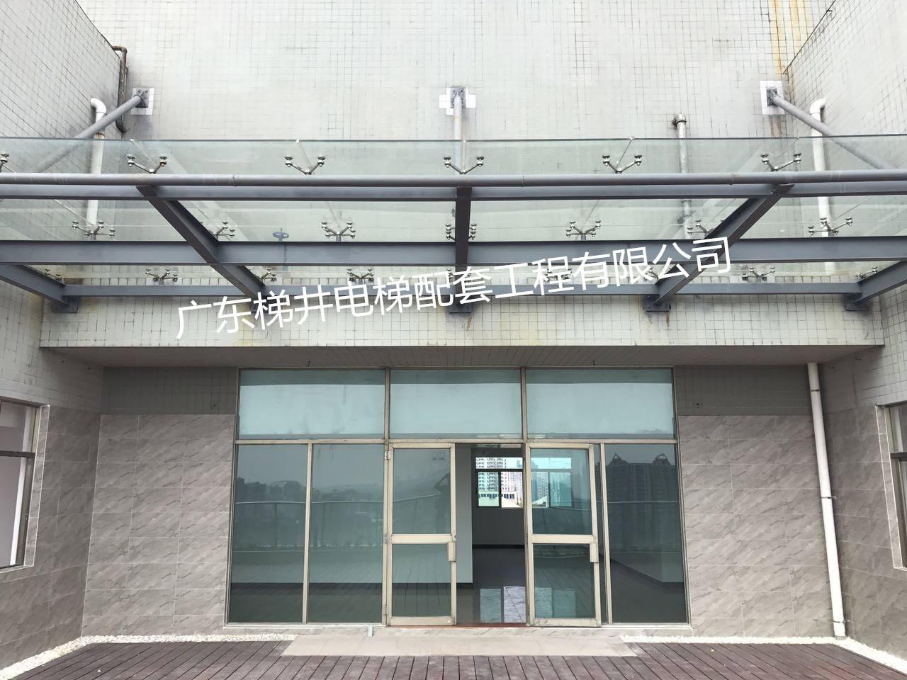 钢结构玻璃雨棚生产 钢结构玻璃雨棚行情价格