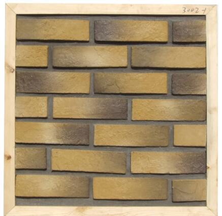 威海石尚供应优质文化石条,优质的仿古砖,青岛混合石