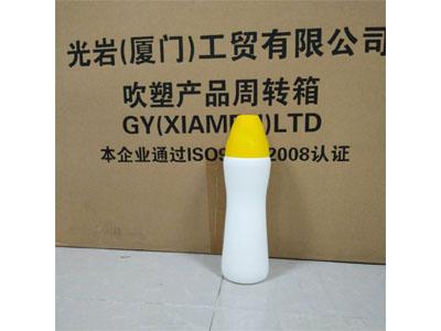 厦门透明塑料瓶厂家_光岩工贸专业供应塑料瓶
