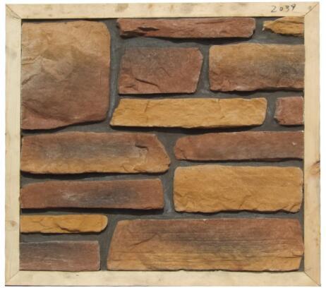 威海石尚,优质户外仿古砖,新款文化石,风化砖厂家