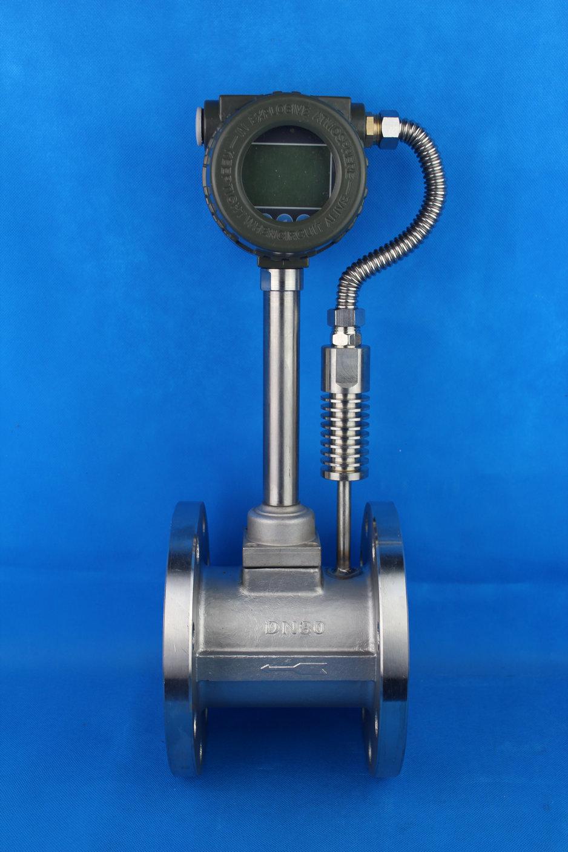 威?;窆┯Υ怪卑沧傲髁考?,温压一体流量计,优质的电磁流量仪