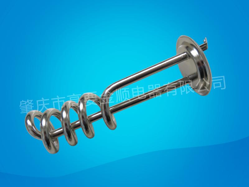 即熱式飲水機電熱管 肇慶性價比高的63法蘭螺紋型電熱管哪里買