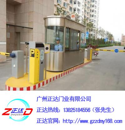 停车场系统供应-广东好用的停车场系统批发