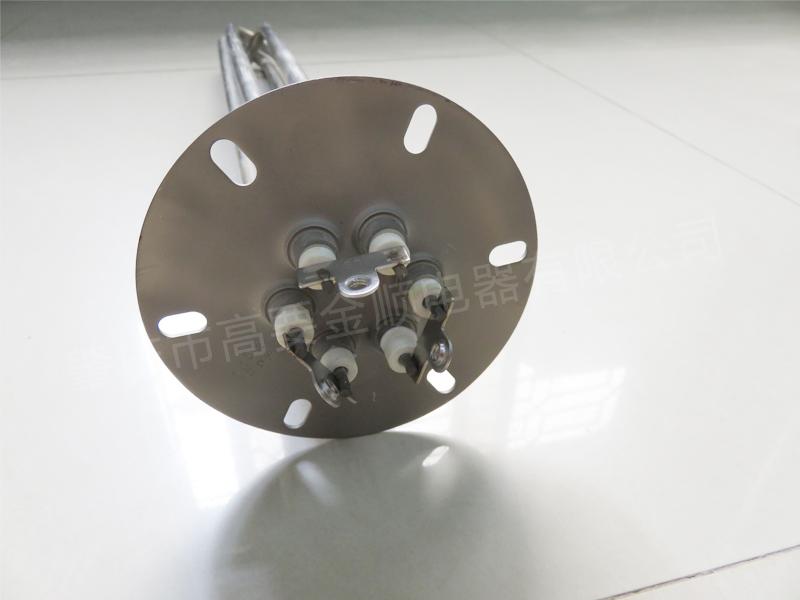 发热管生产 肇庆哪里有供应划算的开水器电加热管