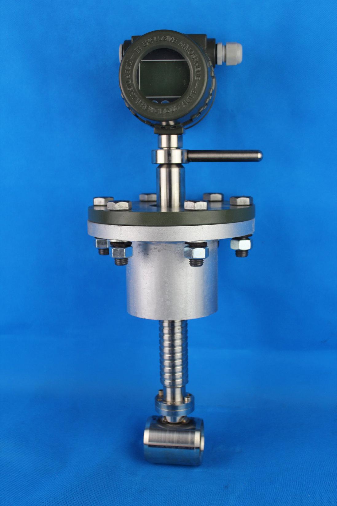 威海性价比高的简易插入式流量计哪里买-简易插入式流量计供应厂家
