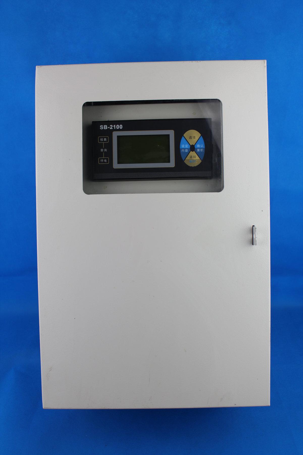 买新款SB 2100流量积算仪,就选威海华锐仪表,价格合理的SB2100流量积算仪