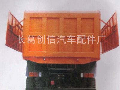 许昌品牌好的自卸车加盖厂家 自卸车加盖厂家