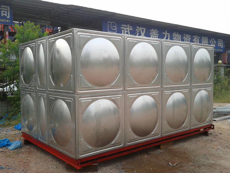 河南保温水箱厂|耐用防腐的不锈钢水箱哪里买