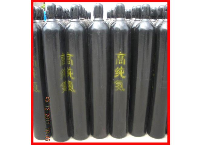商丘河南高纯氮气|郑州瑞安气体大量供应高纯氮气
