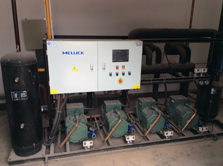 想买质量良好的制冷设备,就来甘肃冰洋制冷——兰州制冷压缩机