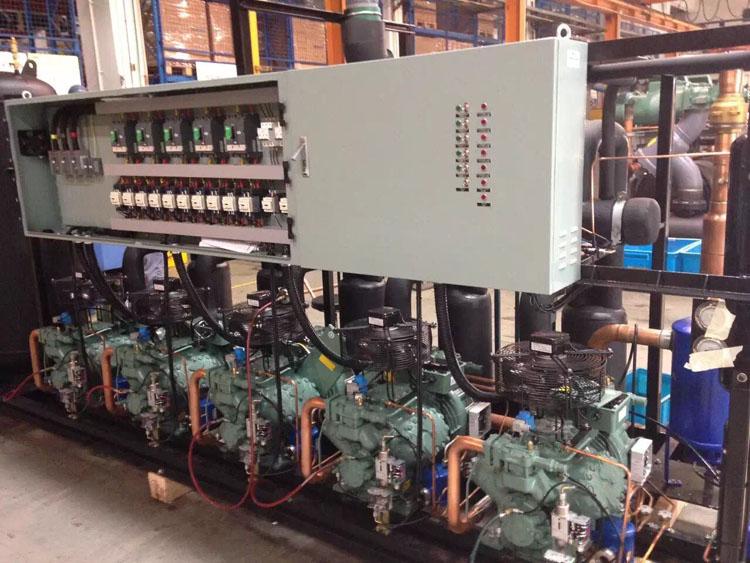 兰州制冷设备 兰州品牌好的制冷设备厂家直销