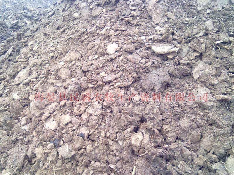 供应青海高性价样板粪|青海样板粪生产