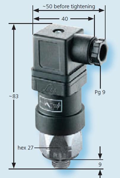德国SUCO生产制造原装进口压力开关0169-普法特机械德国SUCO苏克压力开关压力继电器控制器作用怎么样