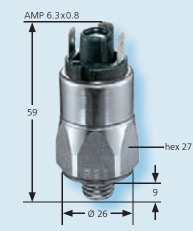 德国SUCO-质量好的德国SUCO苏克压力开关压力继电器控制器在哪买