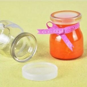 布丁杯|想购买品质好的布丁杯,优选徐州华升玻璃科技