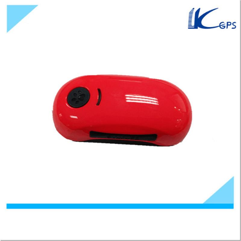 GPS定位器-深圳品牌好的LK100寵物GPS防丟器定位器供銷