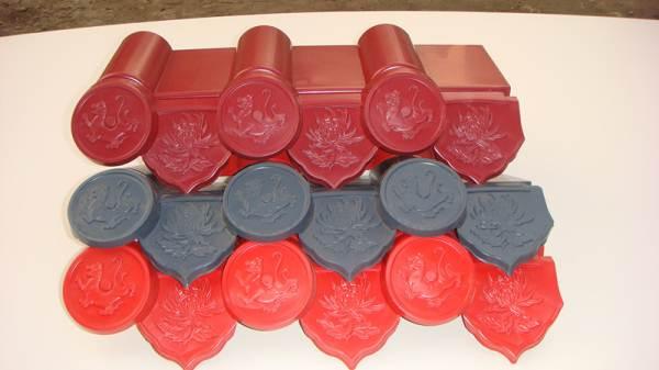 兰州玻璃保温棉-甘肃优良的防腐瓦供应出售