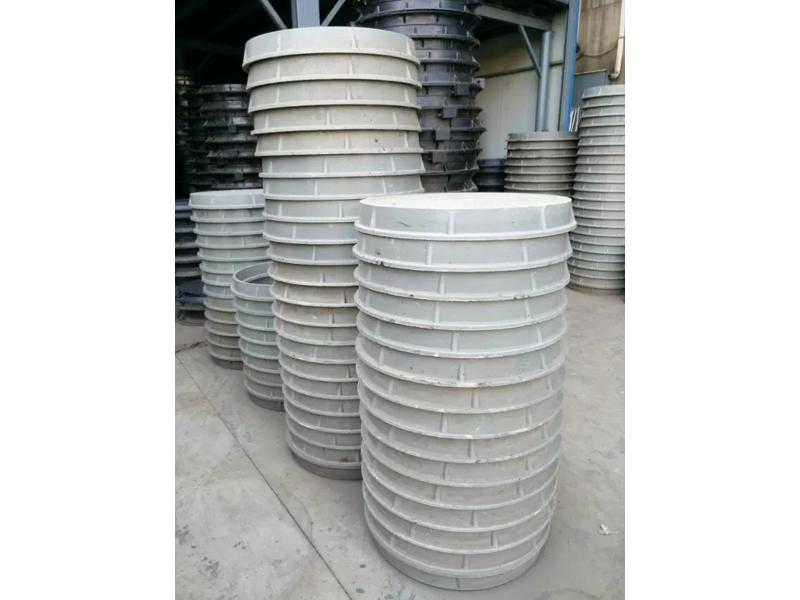 酒泉混凝土檢查井廠家_蘭州耐腐特建材方形井蓋您的品質之選