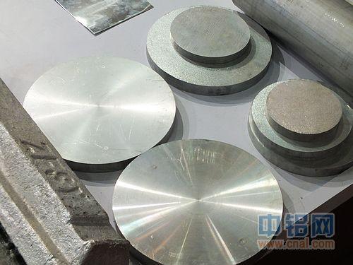 5052锻打铝合金生产沙正来