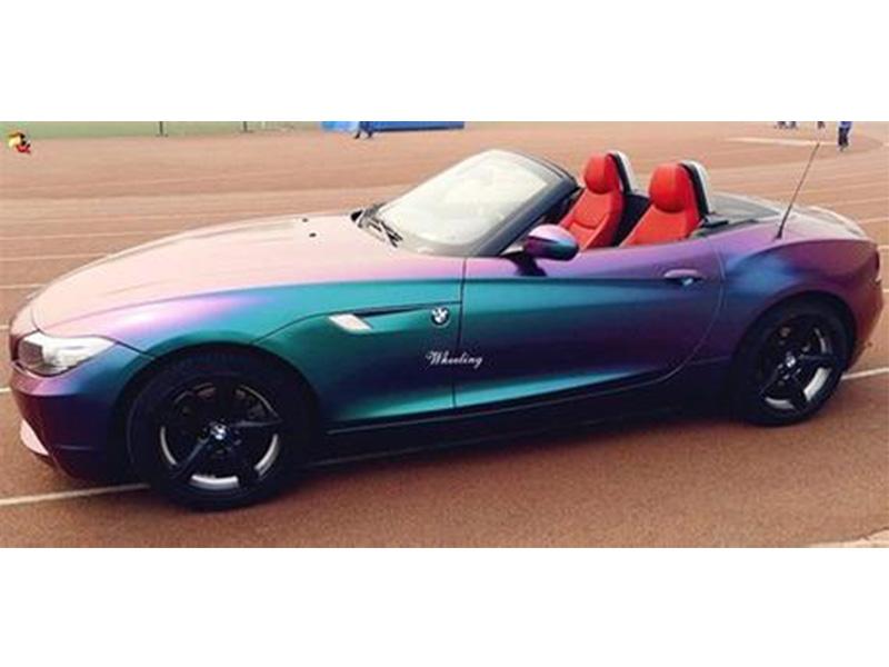 优质的汽车漆特效漆品牌推荐 -塑料纹理漆