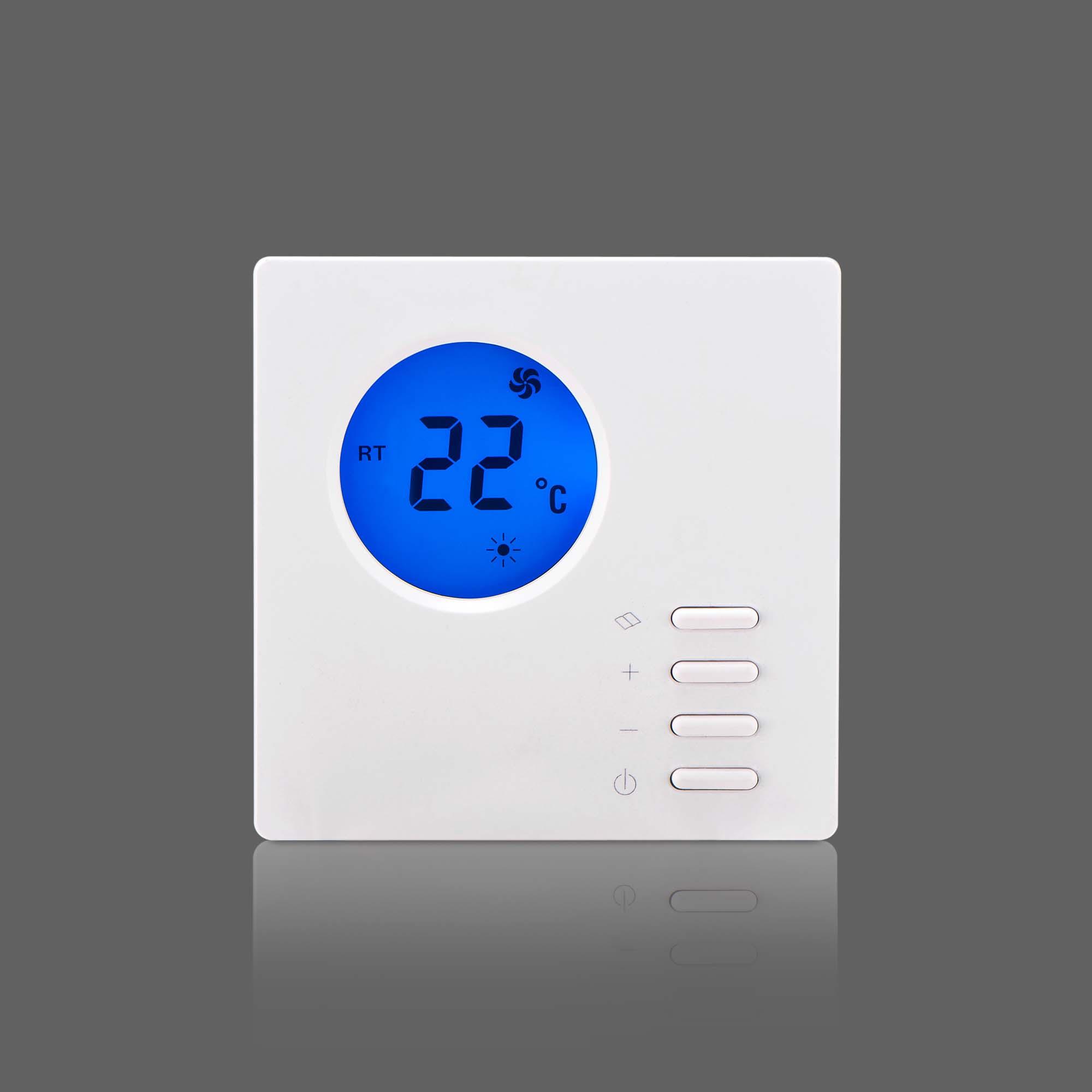 液晶温控器 - 批发厂家 - 百美