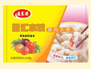河北速冻水饺_邢台物超所值的速冻水饺批发供应