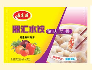 猪肉韭菜速冻水饺批发 邢台实惠的速冻馄饨哪里买