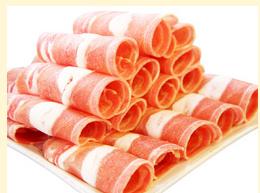 秘制涮锅用羊肉片_邢台实惠的纯羊肉片批售