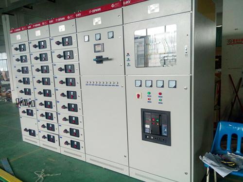 低压开关柜厂家,供应东莞品质好的低压开关柜