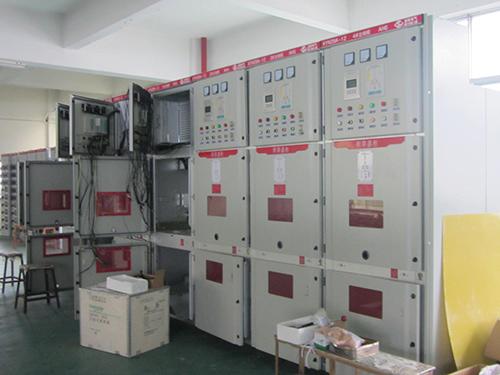 亚欧电气_专业的高压开关柜公司 广东哪里有高压开关柜