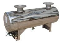 山东电辅加热器,热泵电辅加热器,优质电子水处理仪找威海诚大