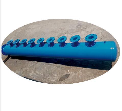 威海诚大供应优质全程水处理,板式热交换器,快速除污器