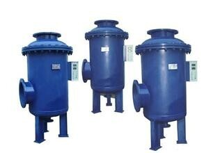 威海诚大供应优质旋流除砂器,优质补水机组,山东电辅加热器