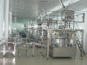 浙江给袋式液体酱体包装机专业供应商——批售给袋式液体酱体包装机