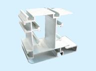 润利铝合金型材公司知名的西藏铝合金型材|铝合金型材销售商