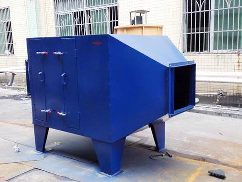 惠州废气�庀⒕换�器-东莞事吧高质量废气净化器厂家推荐
