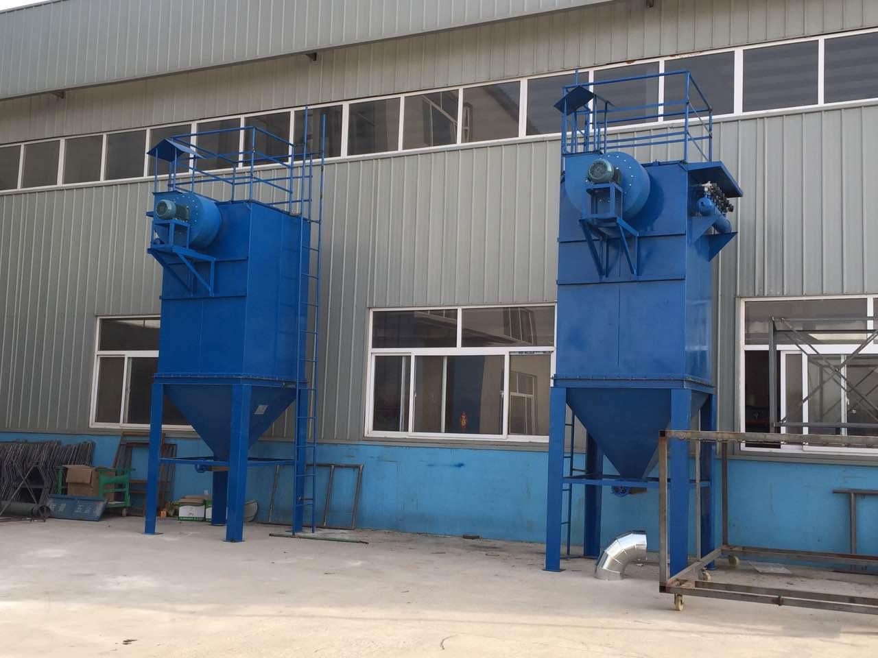 四川锅炉燃煤除尘器_沧州超好用的锅炉燃煤除尘器出售