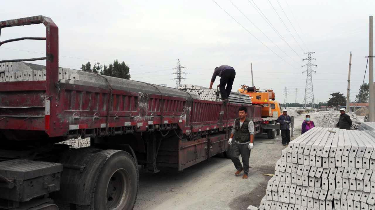 求购水泥檩条-利源水泥制品销量好的檩条出售