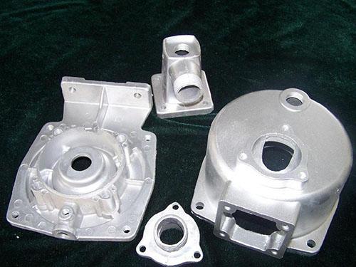 铝合金压铸加工_优良的铝合金压铸服务推荐