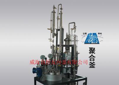 加压反应釜自控-威海哪里有供应质量好的聚合反应釜