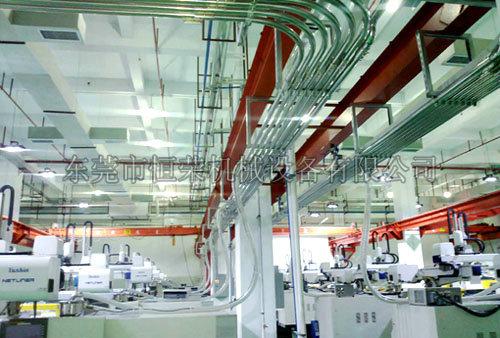 自动上料系统 东莞新款中央供料系统出售