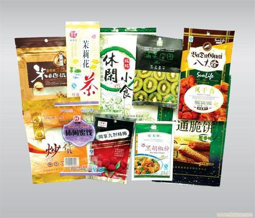 邹平豪泽供应优良的食品包装袋_吉林食品包装袋