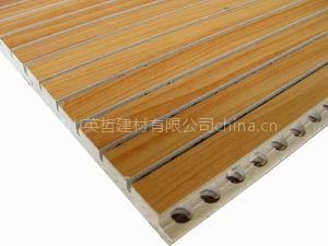 英哲木质吸音板