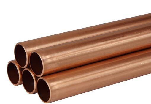 陜西異形紫銅管-供應邢臺市劃算的紫銅管