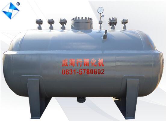 卧式储罐供应商-液氮储罐图片
