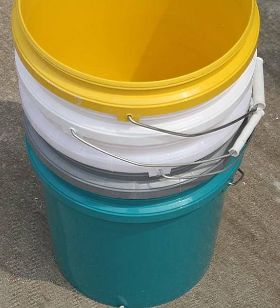塑料油漆桶,油漆桶价格,焦作油漆桶