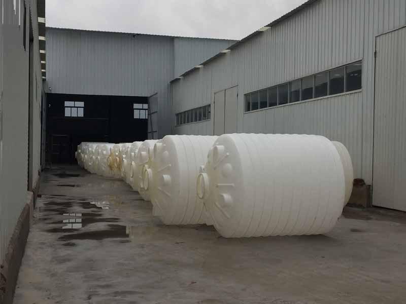 甘肃塑料大桶厂家-兰州塑料大桶批发-甘肃塑料大桶那家好