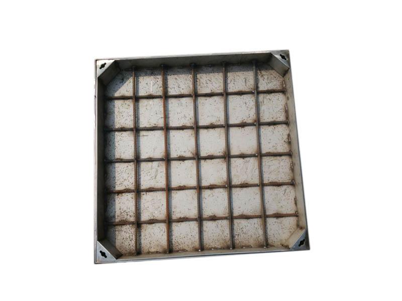 口碑好的不锈钢隐形井盖厂家推荐 河北不锈钢井盖厂家价格